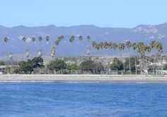 Goleta Beach Park - great for kids, families, group events. https://www.countyofsb.org/