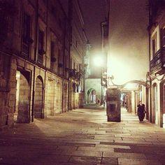 Santiago de Compostela - original