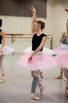 Swan rehearsal ♥ Wonderful! www.thewonderfulworldofdance.com