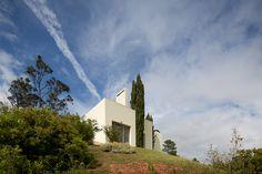 Arrabida House, Setubal Portugal (2000-02)   Eduardo Souto de Moura   José Campos Photography