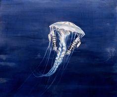 Medusa by Gunter Pusch