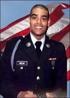Army Pvt. Bobby Mejia II  Died December 23, 2006 Serving During Operation Iraqi Freedom  Saginaw, Mich.; assigned to the 1st Battalion, 125th Infantry, Big Rapids, Mich.; died Dec. 23 in Salman Pak, Iraq, of wounds sustained when an improvised explosive device detonated near their vehicle during combat operations.
