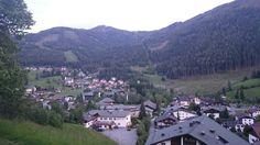 Blick auf Bad Kleinkirchheim www.almrausch.co.at Dolores Park, Travel, Summer, Voyage, Viajes, Traveling, Trips, Tourism