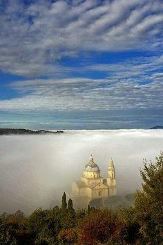 A #Dream... #Montepulciano #Toscana