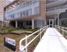 Acesso portaria - LIMITED ITAIM Itaim | São Paulo | Apartamentos de 67 a 139m² | 1,2 ou 3 Vagas - Ultima unidade para venda. Ligue e saiba mais: 11-95106 1133 Whatsapp