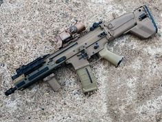 Or maybe the #Scar16