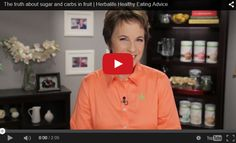 Sugar in fruit – what are the facts? In this week's healthy eating video nutrition expert Susan Bowerman, MS, RD, CSSD, FAND sets the record straight about some of the world's healthiest foods – fresh, whole fruits. Watch the video: http://stangfit.com/2015/03/17/the-truth-about-sugar-and-carbs-in-fruit/  #StangFit