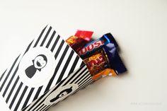 Trick or Treat Box – Halloween Printable