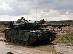 Centurion Mk.10