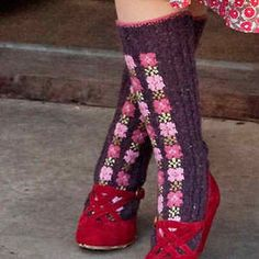Knit Sasha Kagan's Sock: #knit #knitting #free #pattern #freepattern #freeknittingpattern #knittingpattern