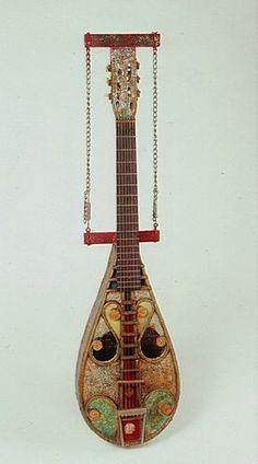 guitar...