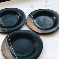 Western Home Decor Ceramic Tableware, Ceramic Pottery, Pottery Art, Diy Home Crafts, Decor Crafts, Cheap Home Decor, Home Decor Items, Vintage Cutlery, Luxury Homes Interior
