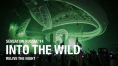 Post event movie Sensation Russia 2014 'Into the Wild'