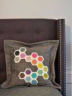 love these hexies