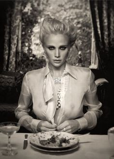 Any Suggestion? - Marc Lagrange http://dld.bz/dXqFH #fineart #printmaking #photography