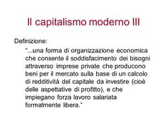 Risultati immagini per capitalismo definizione weber