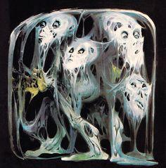 art by Henri Lievens