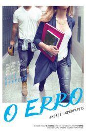 O Erro Amores Improvaveis Vol 02 Elle Kennedy Livros Online Livros Em Pdf Romance Livro De Romance Adolescente