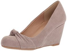 CL by Chinese Laundry Women's Nerin Wedge Pump, Pebble Ta... https://www.amazon.com/dp/B071P4V8N8/ref=cm_sw_r_pi_dp_x_GKXYzbAG39FTB