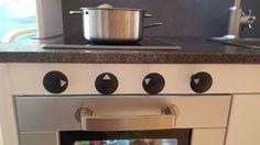 DIY   Kochen wie die Mama   Unsere Ikea DUKTIG Spielküche