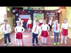 """Symbole Narodowe"" - Niepubliczne Przedszkole ""Omnibusek"" - YouTube Youtube, Education, Audio, Historia, Majorca, Onderwijs, Learning, Youtubers, Youtube Movies"