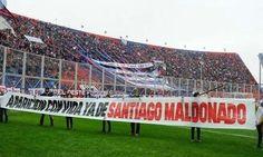 Maldonado Destape