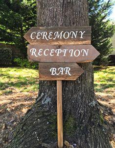 Custom Wedding Signs Wood Sign Custom by BarnwoodRustDesigns Personalized Wood Signs, Custom Wooden Signs, Wooden Wedding Signs, Wedding In The Woods, Fall Wedding, Wedding Ideas, Wood Crafts, Shower Ideas, Perfect Fit
