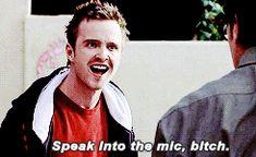 Favorite Jesse Pinkman quotes from season 1 gifset