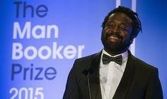 Marlon James, 44, who lives in Minneapolis, is the first Jamaican author to win the prize in the Man Booker's 47-year history.