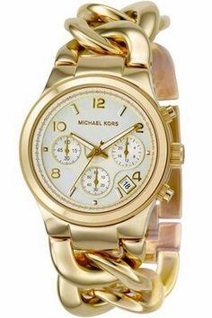 Michael kors watch--sentrik