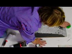 DIY Backdrop cementlook- food fotografie – Mylucie.com
