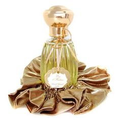 Annick Goutal perfumes; so many fragrances that I mix and match.  Like shoes, I can never have too much.