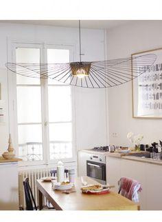 Lampe suspension Vertigo par Constance Guisset, petit modèle