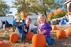 Virginia Fall Festivals