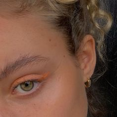 Awesome Makeup goals detail are available on our web pages. Have a look and you will not be sorry you did. Cute Makeup, Pretty Makeup, Simple Makeup, Natural Makeup, Makeup Looks, Awesome Makeup, Gorgeous Makeup, Gel Eyeliner, How To Do Eyeliner