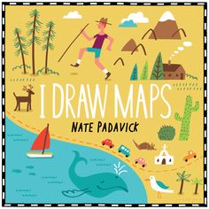 Mapmakers for Hire