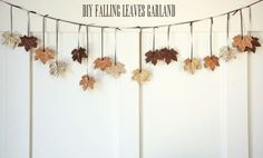 boxwood-clippings_diy-falling-leaves-garland1-e1379949838949.png (600×363)