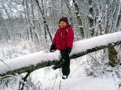 Minnesota Winter Beauty