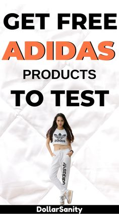 Stuff For Free, Free Stuff By Mail, Show Me The Money, Way To Make Money, Adidas Product Testing, Freebies By Mail, Free Samples By Mail, Money Saving Mom, Social Media Marketing Business