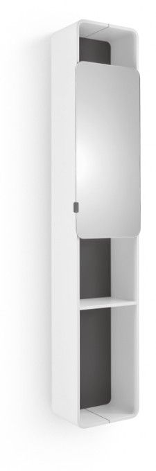 Lineabeta #Canavera #Hängeschrank 8116703 #Modern im Angebot - badezimmer accessoires holz