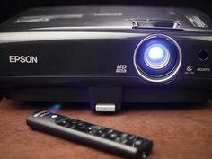 The MegaPlex projector from Epson makes big-screen entertainment simple, delivering a home-theater viewing experience from a variety of video or photo sources. Connect it to a smartphone, tablet, PC or gaming device and it projects high-resolution images to any screen or blank wall.