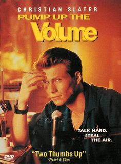 Another dose of Christian Slater