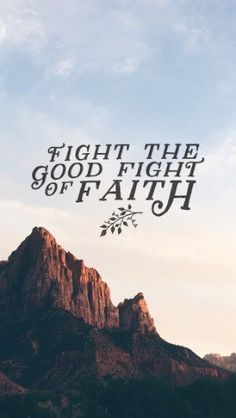 Fight the good fight of the faith. 1 Tim 6:12 (ESV) Fighting Fit – Part 6 There are so many things that beckon for our pursuit. And if we don't know who we are, individually and collectively, we can fall into following anything. It's that conquest for significance, security and control that we talked about a few days ago. It pits man against man in the never ending pursuit of who is the strongest, richest, wisest, bestest… KEEP READING → http://www.pktfuel.com/fighting-fit/