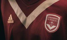 Girondins de Bordeaux 140th Anniversary Kit