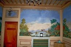 Ground Floor - Lucca historical villa Compitese for sale. Italy Real estate, Tuscany property. www.lucaevillas.it