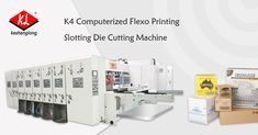 Searching for six color flexo printing machine for corrugated carton or cardboard, but not knowing what's the best fit? Keshenglong to the rescue.   ● Well hardened and ground transmission gears, hardness more than 60(HRC).  ● Auto zero return and auto reset.  ● All gaps between cylinders and rollers are motorized adjusted.  ● Use expansion sets tight link to reduce abrasion of the shaft, keep precision of the machine for long years.  ● All cylinders and rollers are chromed plated for ideal…