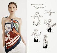 Moldes Moda por Medida: DICAS DE MODA