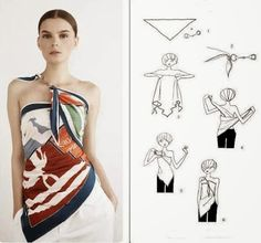 Fashion Templates for Measure