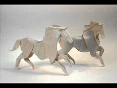 Origami Maniacs 5: Origami Animals - YouTube