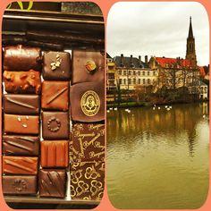 #nancy #chocolat #francia